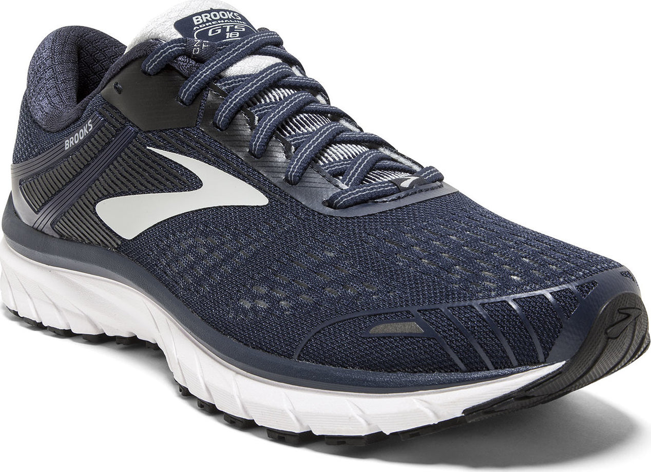 3ccdc51c9a446 Brooks Men s Adrenaline Gts 18 Road Running Shoes