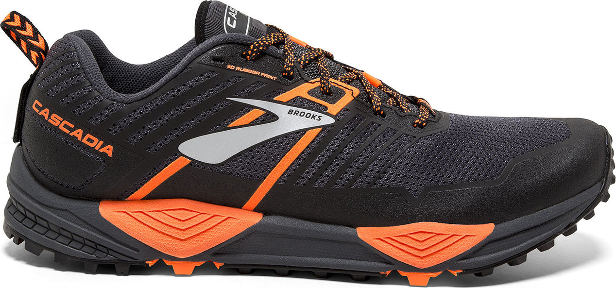 6b48645b522ef ... Black · Cascadia 13 Trail Running Shoes - Men s thumb ...