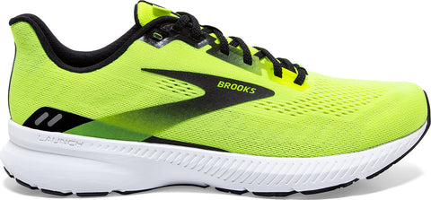 Brooks Launch 8 Running Shoes - Men's
