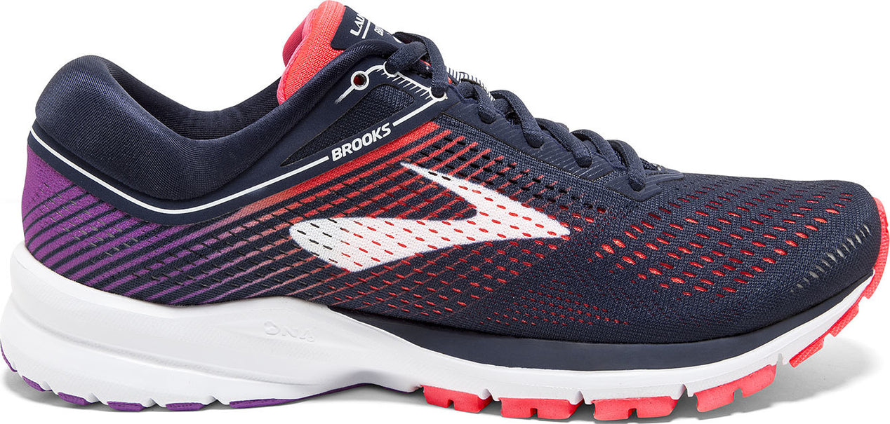 buy online ab644 3261a Brooks Launch 5 Road Running Shoes - Women's