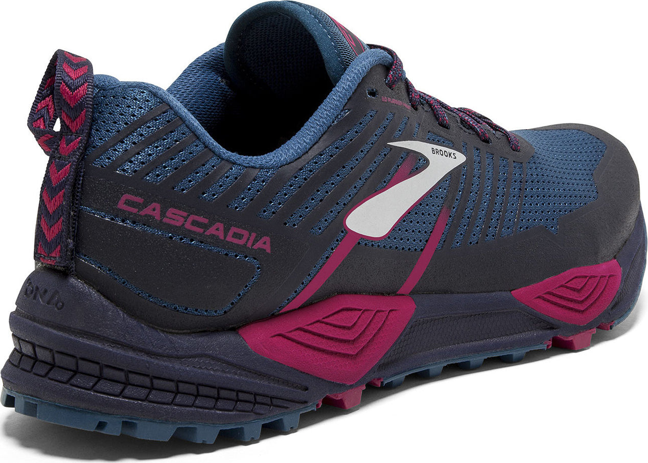 ecd0fcc320a ... Cascadia 13 Trail Running Shoes - Women s thumb ...