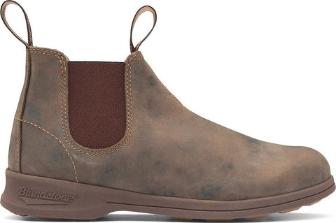 Blundstone 1496 - Active Rustic Brown Boots - Unisex