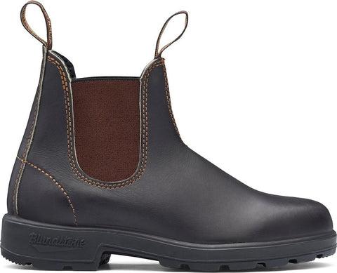 Blundstone Bottes 500 - Original Stout Brown - Unisexe