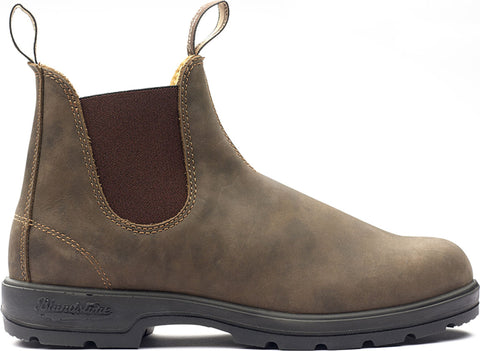 Blundstone 585 - Classic Rustic Brown Boots - Unisex