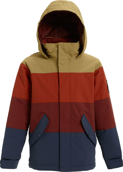 Burton Symbol Insulated Jacket - Boys
