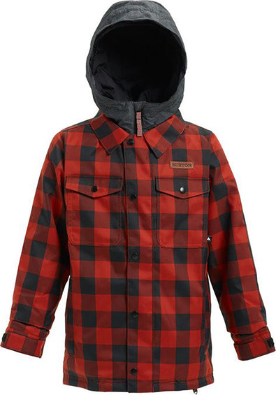 Burton Uproar Jacket - Boys