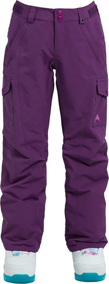 Burton Elite Cargo Pant - Girls