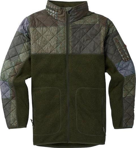 Burton Pierce Fleece - Men's