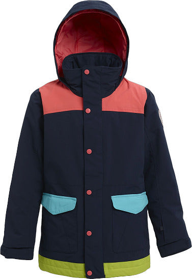 Burton Elstar Jacket - Girls