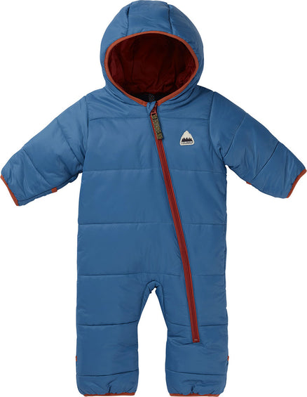 Burton Minishred Buddy Down Bunting Suit - Unisex