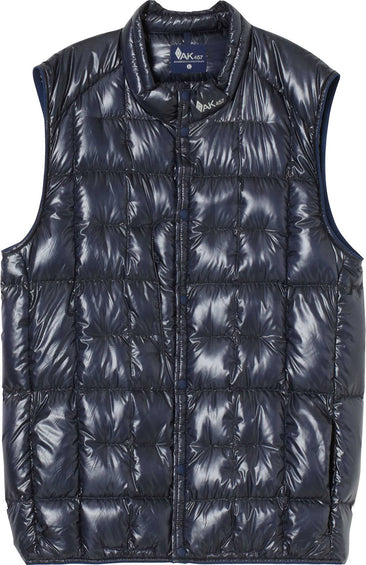 Burton Men's AK457 Packable Down Vest Insulator