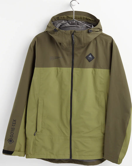 Burton GORE-TEX Packrite Rain Jacket - Men's