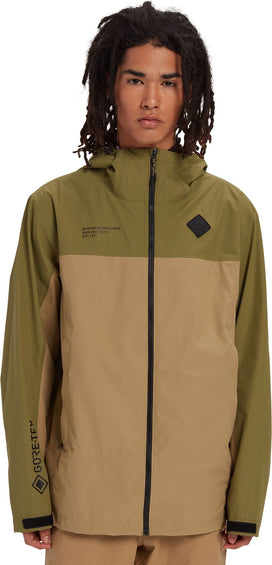Burton Gore-Tex Packrite Shacket - Men's