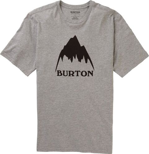 Burton Classic Mountain High Short Sleeve T-Shirt - Unisex
