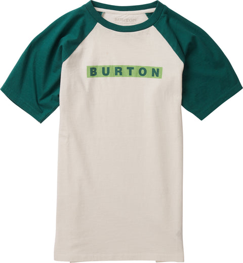 Burton Vault Short Sleeve T-Shirt - Kids