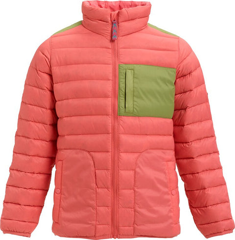 Burton Evergreen Insulator - Girls