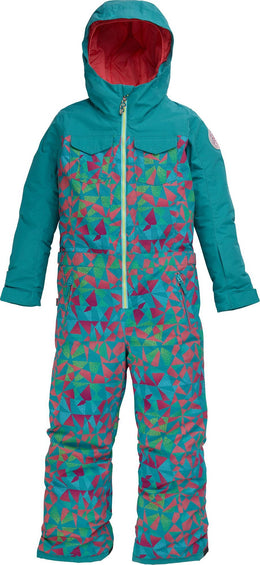 Burton Game Piece One Piece - Girls