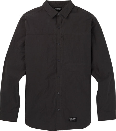 Burton Ridge Long Sleeve Shirt - Men's