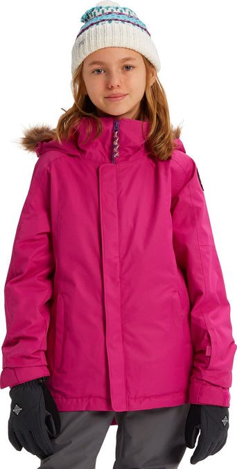 872372270 Burton Bennett Jacket - Girl's CA$ 169.99 2 Colors CA$ 169.99