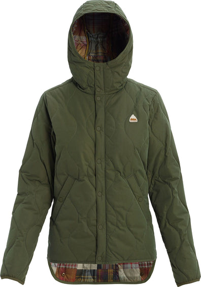 Burton Kiley Hooded Jacket - Women's