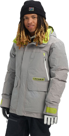 Burton Frostner Down Jacket - Men's