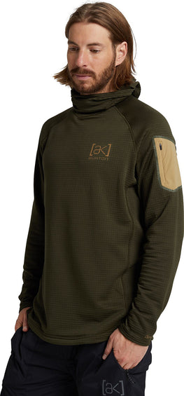 Burton [ak] Helium Power Grid™ Pullover Fleece - Men's