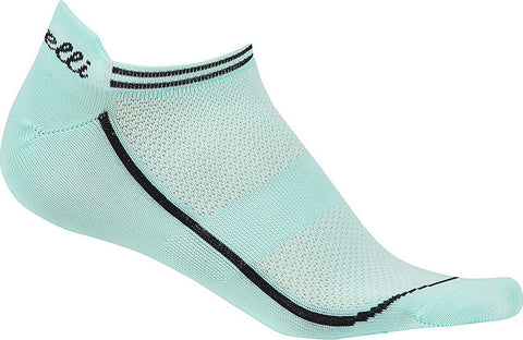 Castelli Invisible Sock - Women's