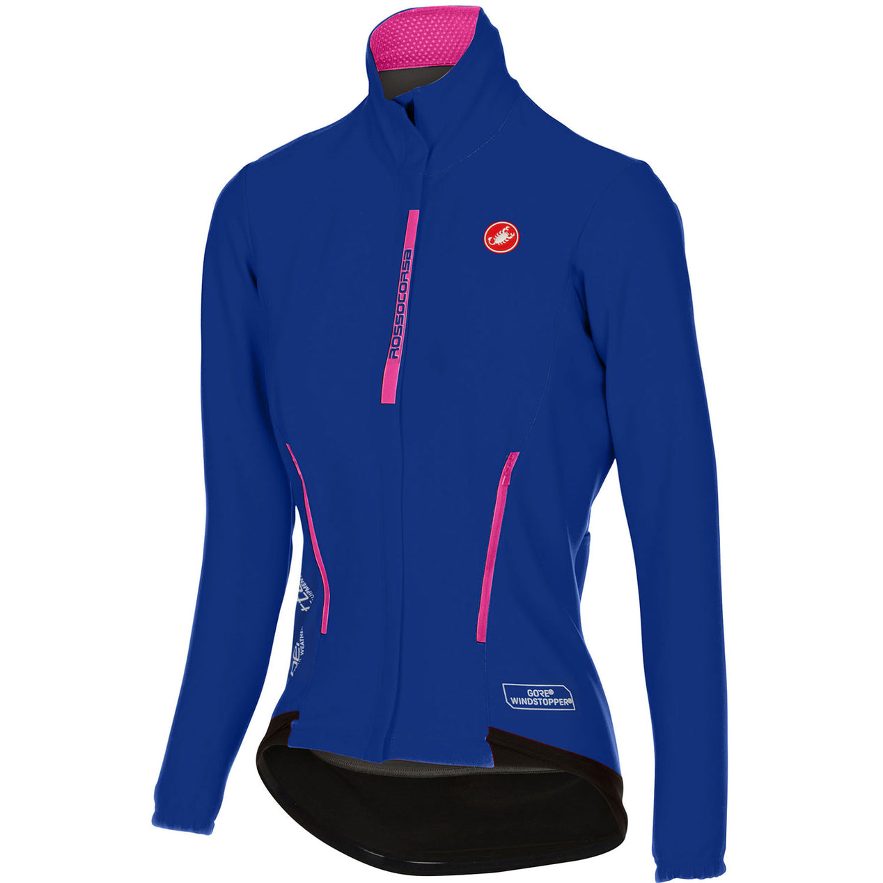 Castelli Women s Perfetto Long Sleeve  eae893b72