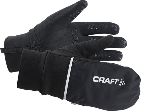 Craft Hybrid Weather Glove - Unisex