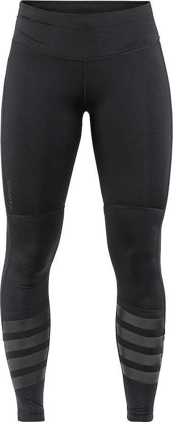 91b144ab Loading spinner Craft Urban Run Tights - Women's Black