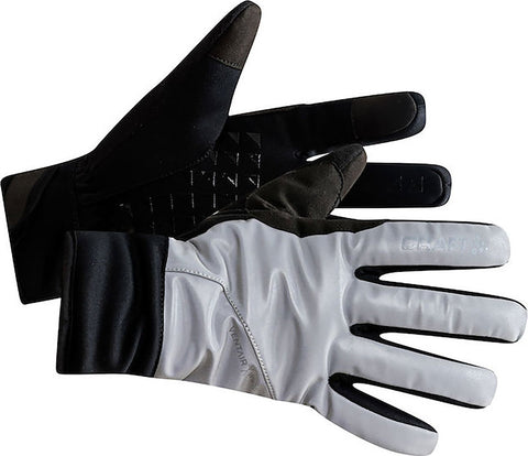 Craft Siberian Glow Glove - Unisex