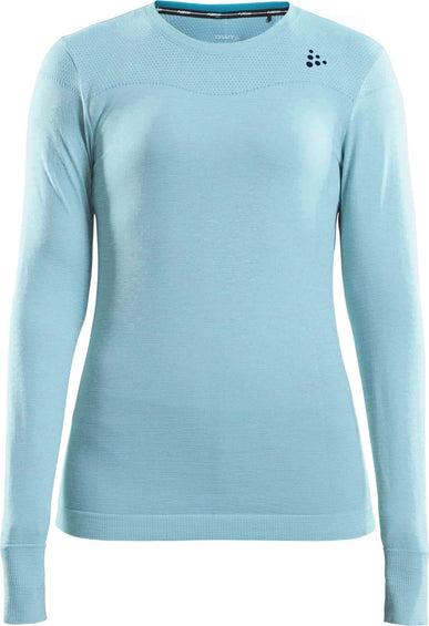 Craft Fuseknit Comfort Long Sleeves - Women's