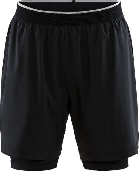 Craft Charge 2-In-1 Short - Men's