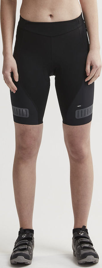 792c589d Loading spinner Craft Hale Glow Shorts - Men's Black