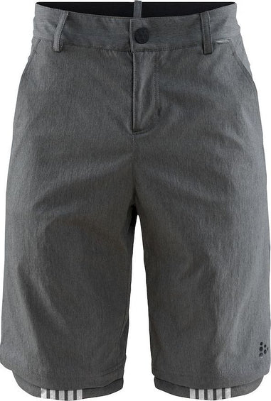 Craft Ride Habit Cycling Shorts - Men's