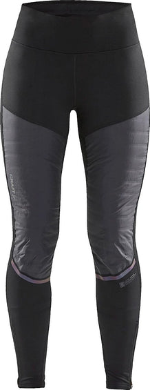 Craft Pantalon Subz Insulated Running - Femme