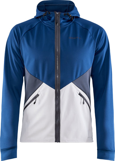 Craft Glide Hood Jacket - Men's