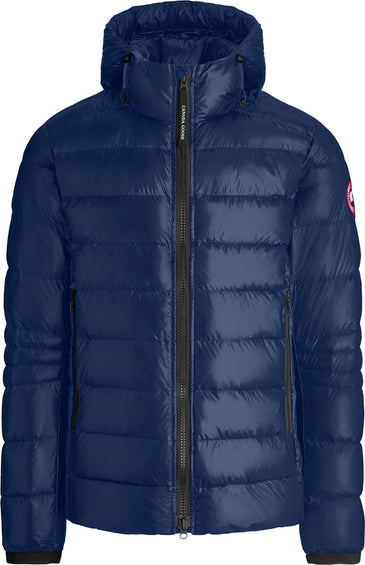 Canada Goose Crofton Hooded Jacket - Men's