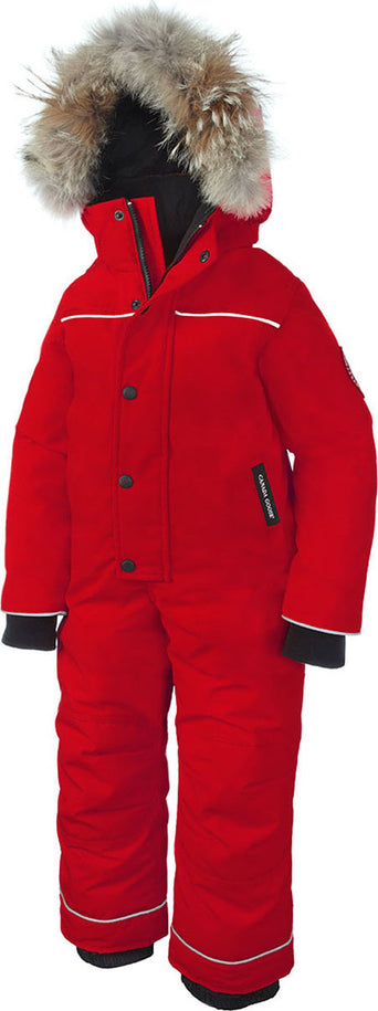 50885c91036f Canada Goose Thunder Pant Past Season - Kids