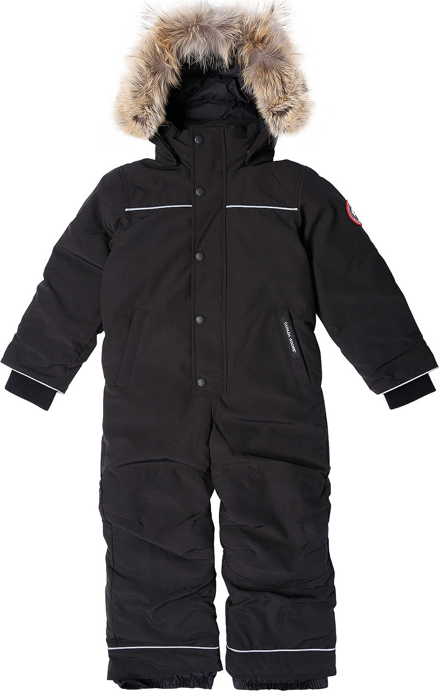 dcbec501e Canada Goose Grizzly Snowsuit - Kids | Altitude Sports