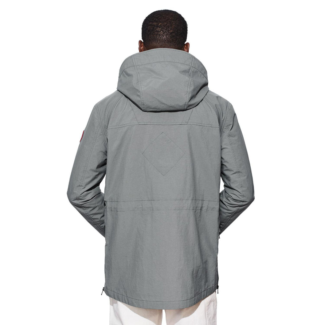 canada goose redstone hooded field jacket