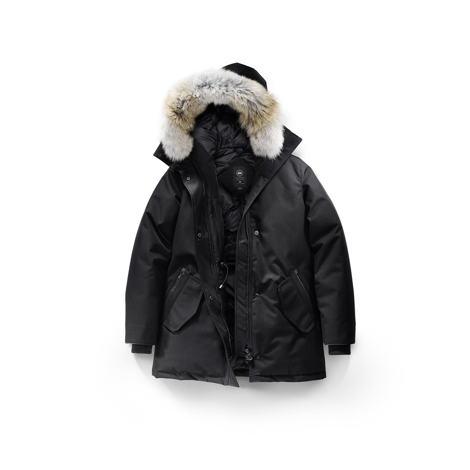 canada goose red label edition