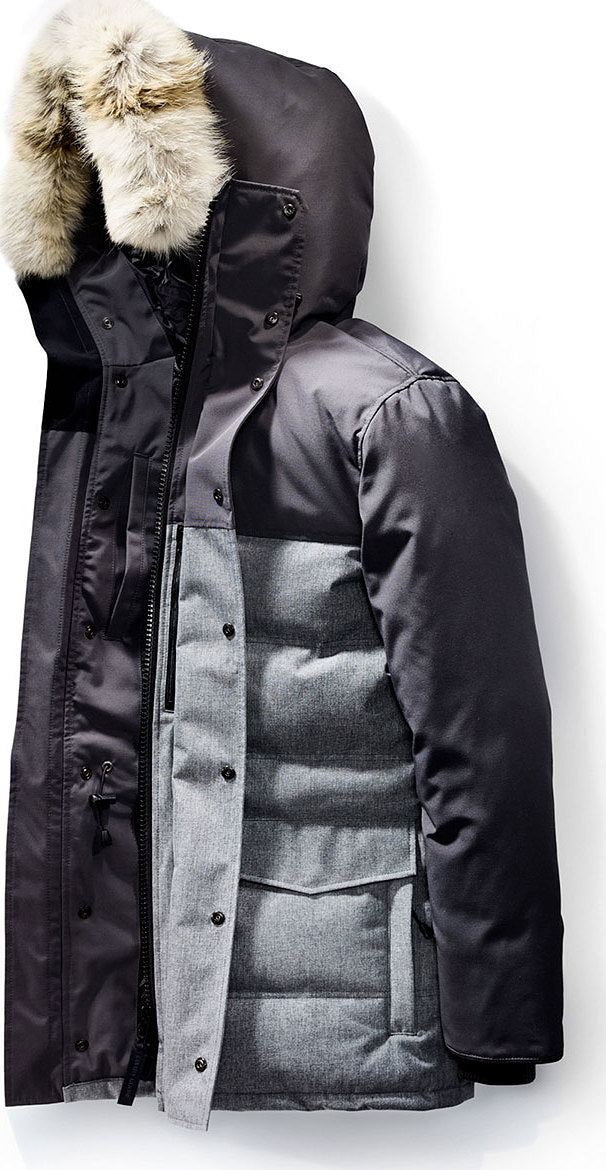 9cf6a3eb1 Clarence Coat Black Label - Men's