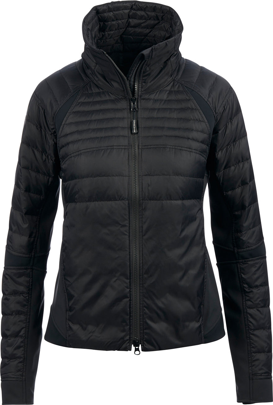 33241c84ae3 Canada Goose Hybridge Perren Jacket - Women's | Altitude Sports