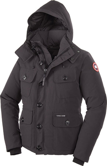lazy-loading-gif Canada Goose Men s Selkirk - Fusion Fit Graphite a191979d37a2