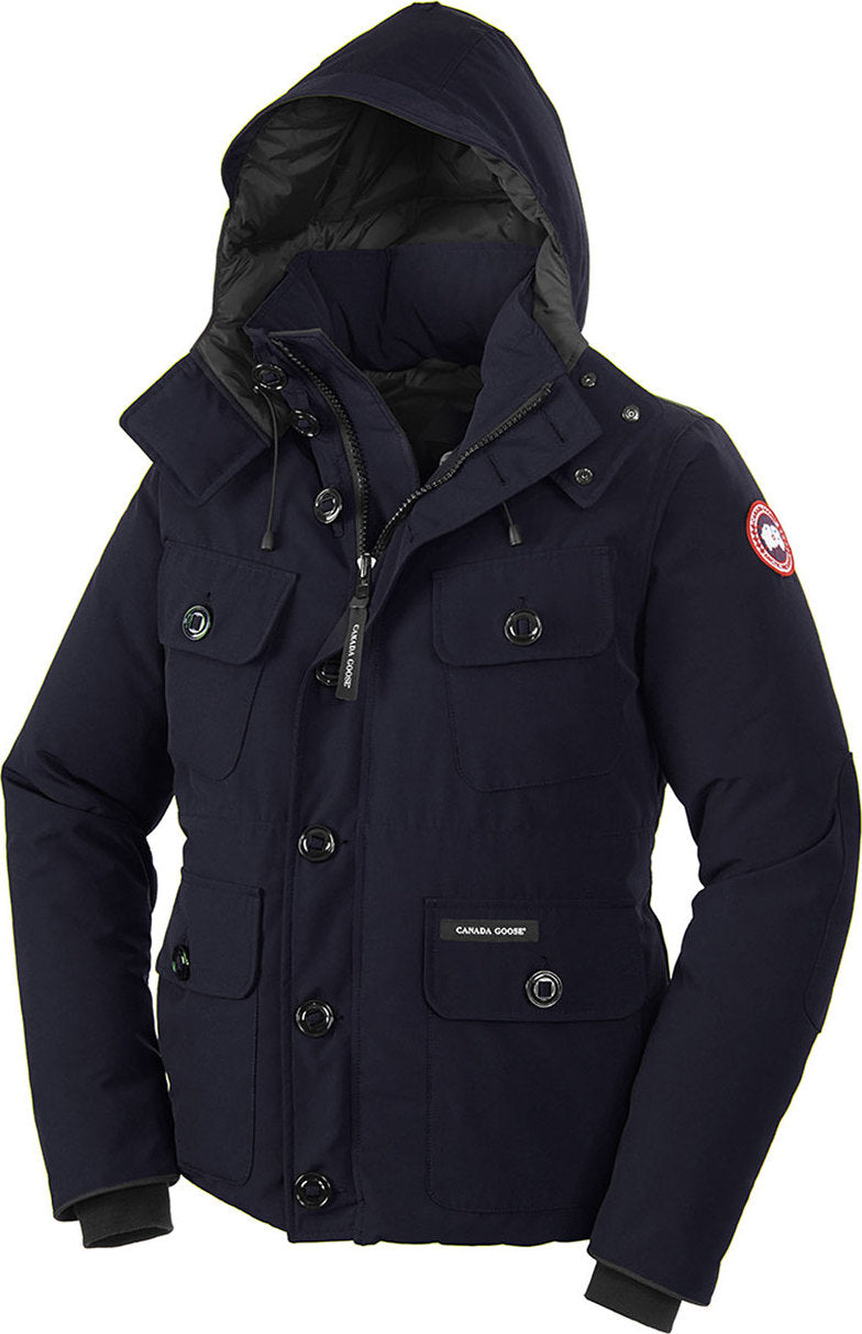 Canada Goose Parka Selkirk Coupe Fusion Homme
