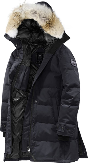 Canada Goose Shelburne Parka - Black Label - Women's