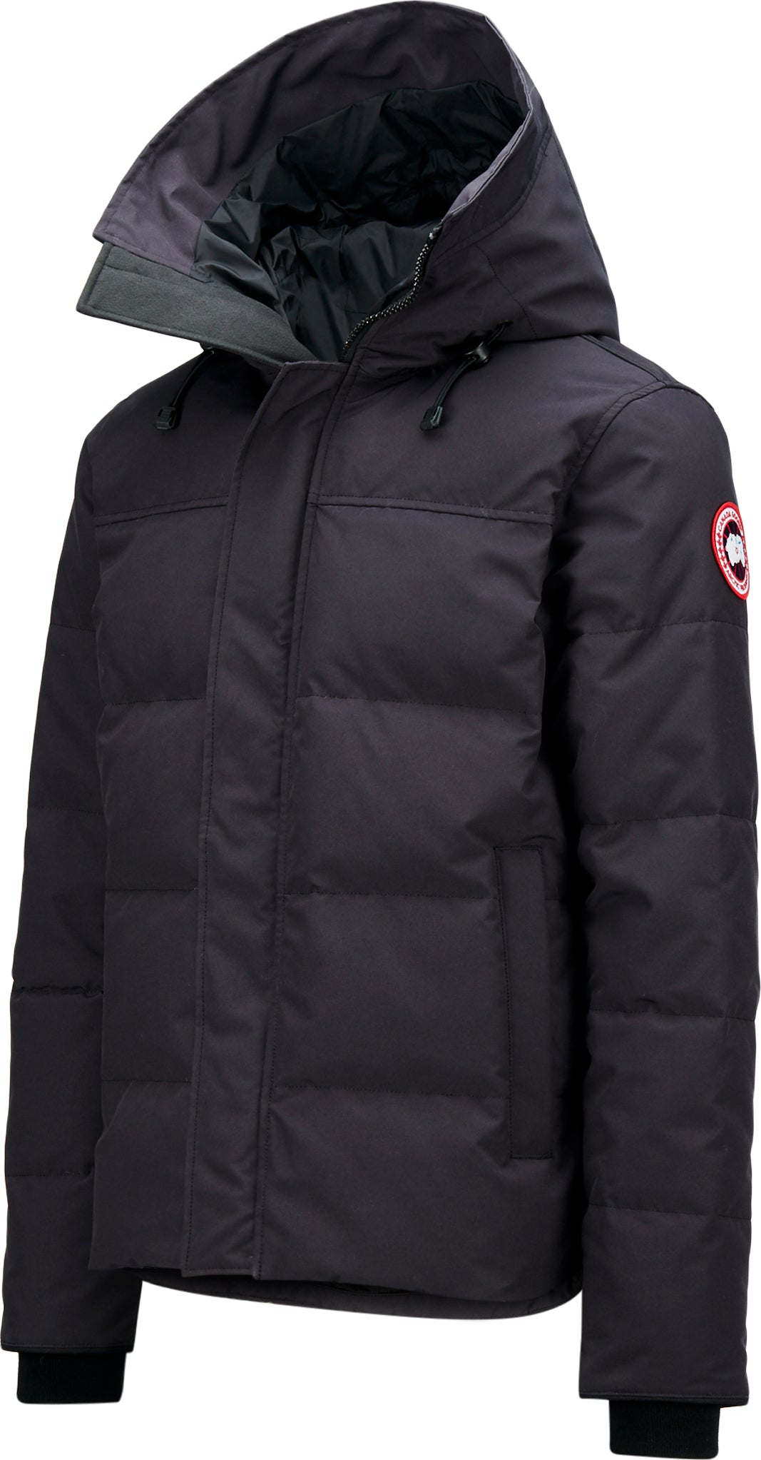 wholesale dealer a0275 3d0d7 Canada Goose MacMillan Parka - Men's
