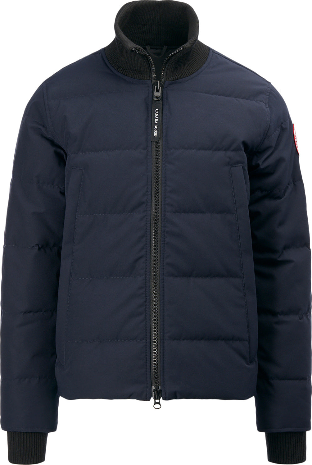 cfc81429c Woolford Jacket - Men's