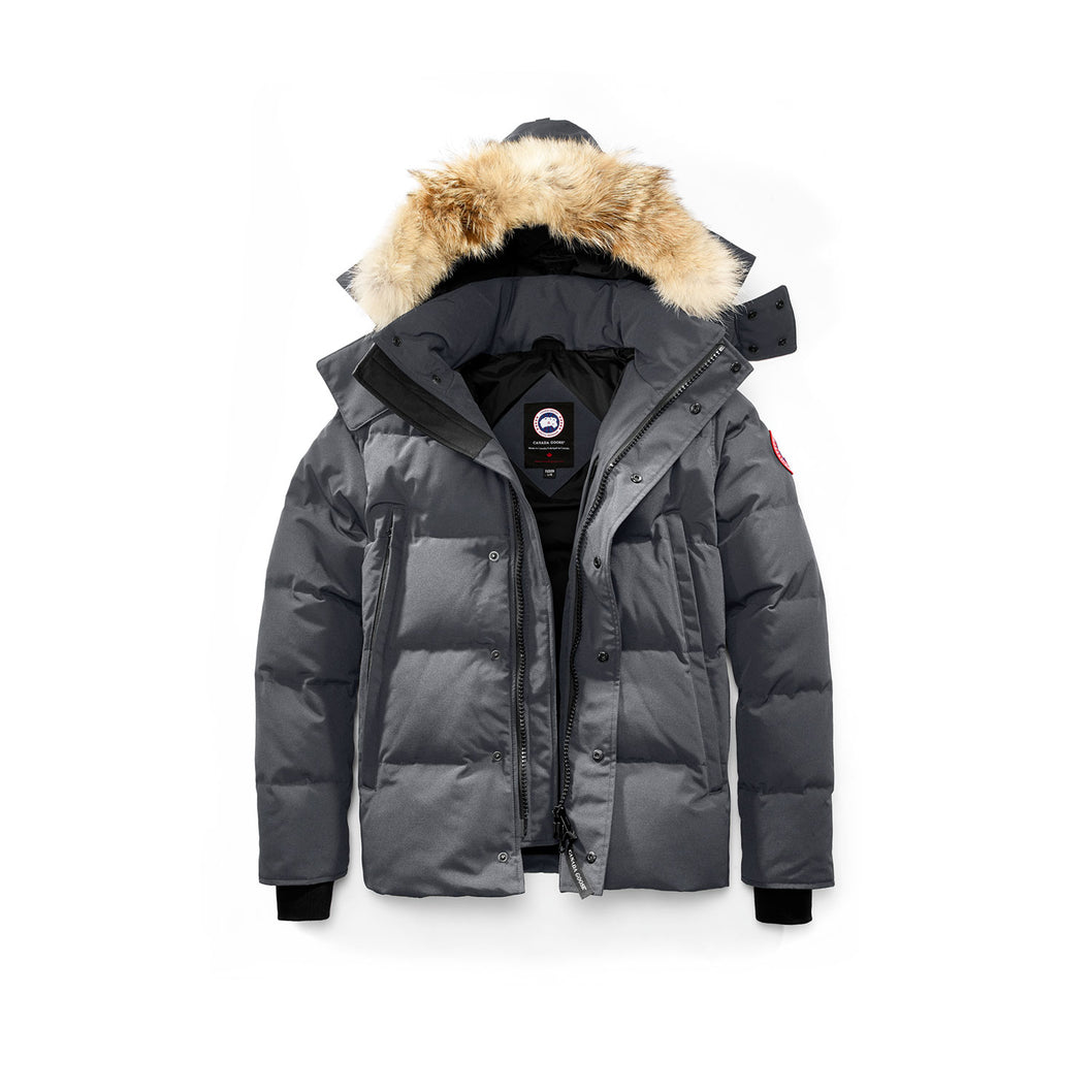 ... Men's Wyndham Parka thumb